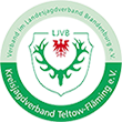 Kreisjagdverband Teltow-Fläming e.V. Logo