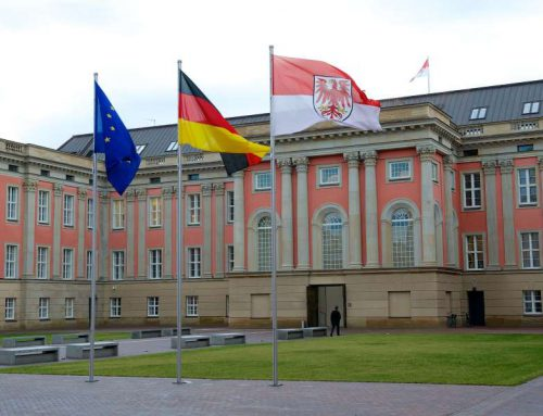 Die neue Brandenburger Jagd DV tritt morgen inkraft